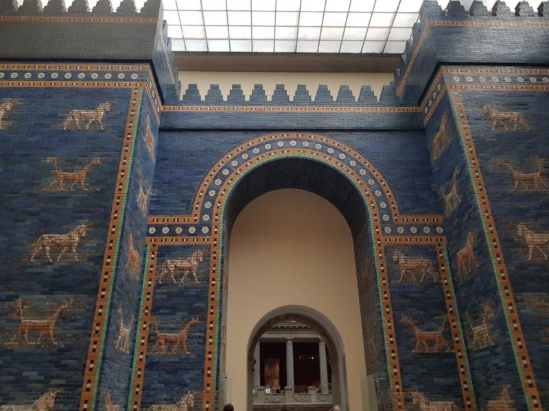 Portal de Ishtar